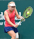 Daria Gavrilova (AUS) defeated Alison Riske (USA) 6-3, 6-1