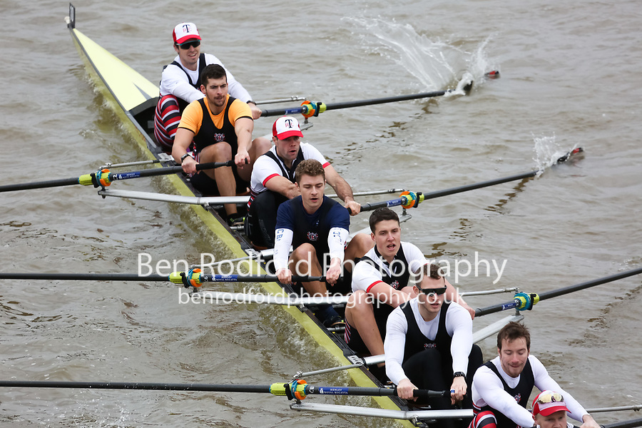 Crew: 10   Thames   Senior<br /> <br /> Quintin Head 2018<br /> <br /> To purchase this photo, or to see pricing information for Prints and Downloads, click the blue 'Add to Cart' button at the top-right of the page.