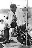 T BONE WALKER, LIVE,1969, BARON WOLMAN