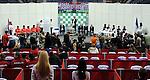 TENIS, BEOGRAD, 02. Dec. 2010. -  Zvanicni zreb za finale Davis cup-a izmedju selekcija Srbije i Francuske koje se igra od 3-5 decembra u beogradskoj Areni. Official draw for Davis cup final Serbia vs France. Foto: Nenad Negovanovic