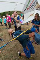 20140805 Vilda-l&auml;ger p&aring; Kragen&auml;s. Foto f&ouml;r Scoutshop.se<br /> scout, scouter, limbo, l&auml;gerplats