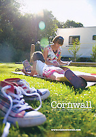 CLIENT: VISIT CORNWALL //     <br /> PROJECT: ACCOMMODATION AND DESTINATION GUIDES AND WEBSITE 2011 //   <br /> DESIGN: GENDALL DESIGN  www.gendall.co.uk // ART DIRECTION: JASON SALISBURY AND DIGGORY GORDON