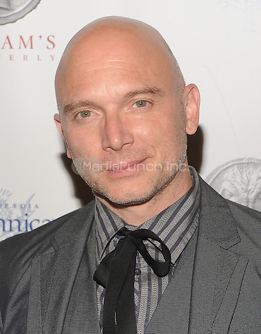 New York,NY-JUNE 02: Michael Cerveris attends Lapham's Quarterly Decades Ball: The 1870s at Gotham Hall In New York City on June 2, 2014. Credit: John Palmer/MediaPunch