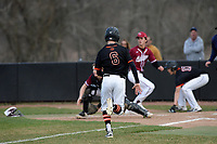 Joe DuCharme, Verona, Wisconsin high school baseball 4/9/19
