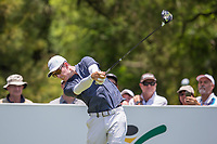 Dylan Frittelli (RSA) during the 2nd round of the BMW SA Open hosted by the City of Ekurhulemi, Gauteng, South Africa. 12/01/2017<br /> Picture: Golffile | Tyrone Winfield<br /> <br /> <br /> All photo usage must carry mandatory copyright credit (&copy; Golffile | Tyrone Winfield)