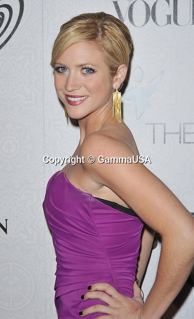 Brittany Snow _19  -<br /> The Art of Elysium Gala at the Beverly Hilton In Los Angeles.
