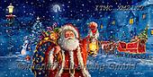 Marcello, CHRISTMAS SANTA, SNOWMAN, WEIHNACHTSMÄNNER, SCHNEEMÄNNER, PAPÁ NOEL, MUÑECOS DE NIEVE, paintings+++++,ITMCXM2147,#x#