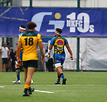 GFI HKFC 10s 2019 & Wome's qualifier Sevens Series