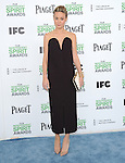 Brie Larson<br /> <br /> <br />  attends The 2014 Film Independent Spirit Awards held at Santa Monica Beach in Santa Monica, California on March 01,2014                                                                               &copy; 2014 Hollywood Press Agency