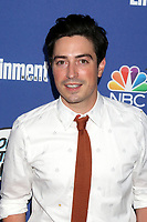 LOS ANGELES - SEP 16:  Ben Feldman at the NBC Comedy Starts Here Event at the NeueHouse on September 16, 2019 in Los Angeles, CA