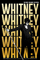 Whitney (2018) <br /> POSTER ART<br /> *Filmstill - Editorial Use Only*<br /> CAP/FB<br /> Image supplied by Capital Pictures