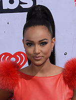 Karrueche Tran @ the 2016 iHeart Radio Music awards held @ the Forum.<br /> April 3, 2016