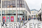 Central Plaza, retail centre, Abbeycourt, Tralee