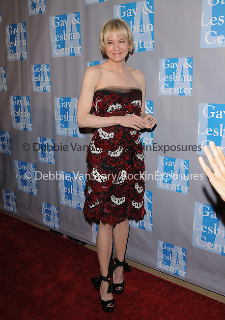 Renee Zellweger at the L.A. Gay & Lesbian Center's An Evening with Women Celebrating Art, Music & Equality held at The Beverly Hilton Hotel in Beverly Hills, California on May 01,2010                                                                   Copyright 2010  DVS / RockinExposures