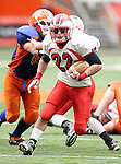 2011.11.25 - FB Chester vs Letchworth (NYSPHSAA C Final)