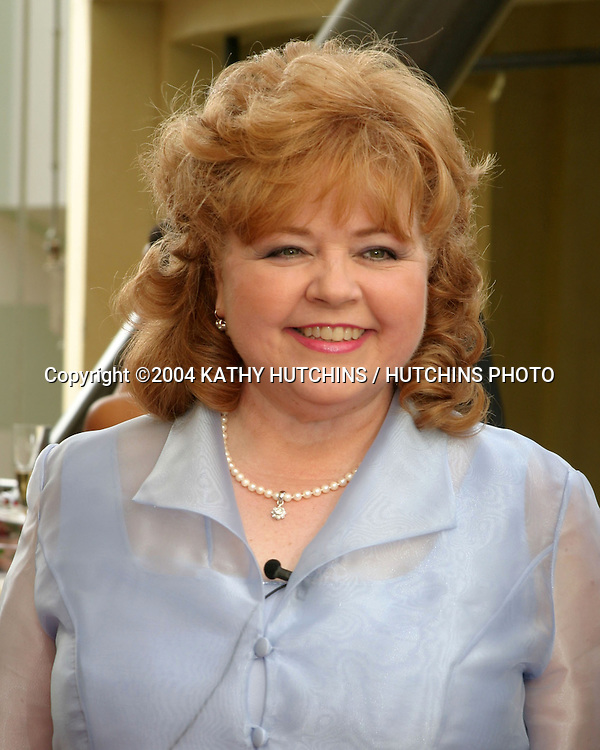 ©2004 KATHY HUTCHINS /HUTCHINS PHOTO.DAYTIME TECHNICAL EMMYS.HOLLYWOOD, CA.MAY 15, 2004..PATRIKA DARBO