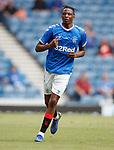 Joe Aribo, Rangers