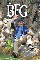 Steven Spielberg attends the 'The BFG' UK Premiere at the Odeon Leicester Square in London, England. 17th July 2016.<br /> CAP/JWP<br /> &copy;JWP/Capital Pictures /MediaPunch ***NORTH AND SOUTH AMERICAS ONLY***
