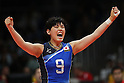 Haruyo Shimamura (JPN), <br /> AUGUST 6, 2016 - Volleyball : <br /> Women's Preliminary Pool A<br /> between Japan 1-3 South Korea<br /> at Maracanazinho <br /> during the Rio 2016 Olympic Games in Rio de Janeiro, Brazil. <br /> (Photo by Koji Aoki/AFLO SPORT)