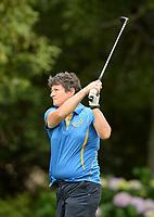 Tracey Storer, Otago, 2019 New Zealand Women's Interprovincials, Maraenui Golf Club, Napier, Hawke's Bay, New Zealand, Tuesday 03rd December, 2019. Photo: Sarah Lord/www.bwmedia.co.nz