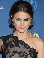 HOLLYWOOD, CA - FEBRUARY 02: Keri Russell attends the 71st Annual Directors Guild Of America Awards at The Ray Dolby Ballroom at Hollywood & Highland Center on February 02, 2019 in Hollywood, California.<br /> CAP/ROT/TM<br /> ©TM/ROT/Capital Pictures