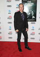 HOLLYWOOD, CA - NOVEMBER 12: Bob Odenkirk, at the AFI Fest 2017 Centerpiece Gala Presentation of The Disaster Artist on November 12, 2017 at the TCL Chinese Theatre in Hollywood, California. <br /> CAP/MPIFS<br /> &copy;MPIFS/Capital Pictures