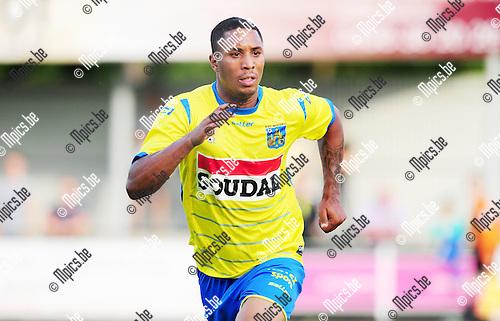2014-07-02 / Voetbal / seizoen 2014-2015 / KVC Westerlo / Sherjill MacDonald<br /><br />Foto: mpics.be