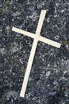 Palm Sunday Cross.