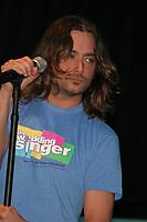 Constantine Maroulis 2006<br /> Photo By John Barrett-PHOTOlink.net