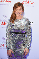 Arielle Free at the Caudwell Children Butterfly Ball at the Grosvenor House Hotel in London, UK.<br /> 25th May 2017.<br /> Picture: Steve Vas/Featureflash/SilverHub 0208 004 5359 sales@silverhubmedia.com