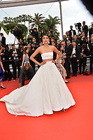 """CANNES, FRANCE. May 20, 2019: Neelam Gill at the gala premiere for """"La Belle Epoque"""" at the Festival de Cannes.<br /> Picture: Paul Smith / Featureflash"""