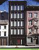 Reade Street by Petrarca Studios