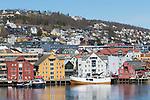 Tromso, Norway, Europe