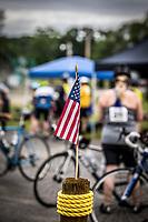 Alzheimer's Ride Rest Stop Salisbury