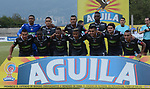Once Caldas venció 0-1 a Leones. Fecha 13 Liga Águila I-2018.