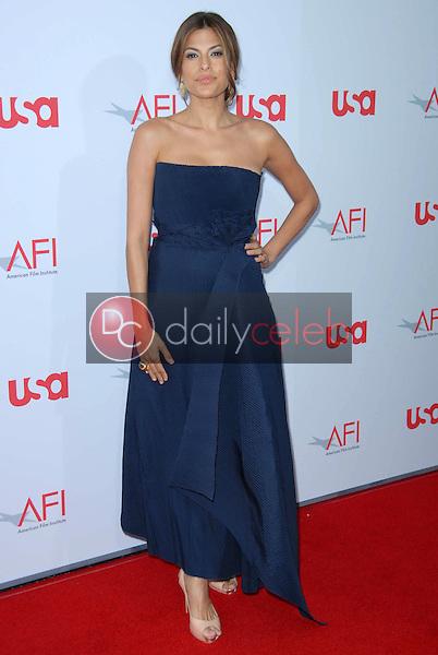 Eva Mendes<br />at the 36th AFI Lifetime Achievement Award Tribute To Warren Beatty. Kodak Theatre, Hollywood, CA. 06-12-08<br />Dave Edwards/DailyCeleb.com 818-249-4998