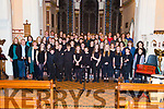 2nd leg of Cultural Exchange between Killarney School of Music and 2nd School in Altenburg in Germany with the concert at St Mary's Church of Ireland, Killarney last Wednesday night.