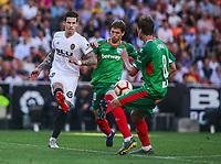 2019.05.12 La Liga Valencia CF VS SD Eibar