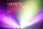 Toyota Material Handling Awards Dinner 2017