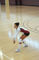 STANFORD, CA - AUGUST 8:  Rachel Williams during picture day on August 8, 2010 in Stanford, California.