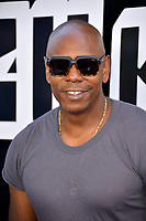 Dave Chappelle at the Los Angeles premiere of &quot;BlacKkKlansman&quot; at the Academy's Samuel Goldwyn Theatre, Beverly Hills, USA 08 Aug. 2018<br /> Picture: Paul Smith/Featureflash/SilverHub 0208 004 5359 sales@silverhubmedia.com