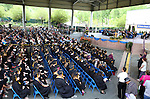 Western Nevada College commencement at the Pony Express Pavilion, in Carson City, Nev., on Monday, May 19, 2014. <br /> Photo by Cathleen Allison/Nevada Photo Source