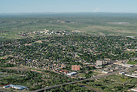 Pueblo, Colorado. Belmont area. June 2015