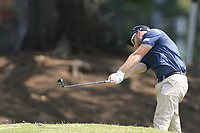 Daniel Nesbit (AUS) on the 9th fairway during Round 3 of the Australian PGA Championship at  RACV Royal Pines Resort, Gold Coast, Queensland, Australia. 21/12/2019.<br /> Picture Thos Caffrey / Golffile.ie<br /> <br /> All photo usage must carry mandatory copyright credit (© Golffile | Thos Caffrey)