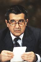 Carlo Debenedetti