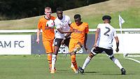 Fulham Under-23 vs Newcastle United Under-23 30-08-19
