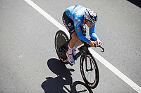Michael Goolaerts (BEL/Willems Veranda's-Crelan)<br /> <br /> Baloise Belgium Tour 2017<br /> Stage 3: ITT Beveren - Beveren (13.4km)