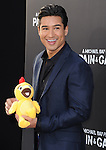 Mario Lopez at The Paramount Pictures L.A. Premiere of Pain & Gain held at The TCL Chinese Theatre in Hollywood, California on April 22,2013                                                                   Copyright 2013 Hollywood Press Agency