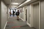 The Ohio State University Oxley Hall Renovation | Acock Associates