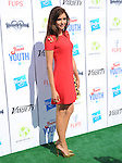 Nina Dobrev at Variety's 7th Annual Power of Youth Event held at Universal Backlot in Universal City, California on July 27,2013                                                                   Copyright 2013 Hollywood Press Agency